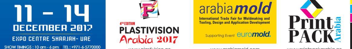 Plastivision Arabia 2016